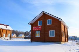 Дом по Симферопольскому ш. 150 кв.м. на участке 15.0 сот.