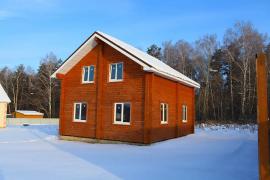 Дом по Симферопольскому ш. 150 кв.м. на участке 12.1 сот.